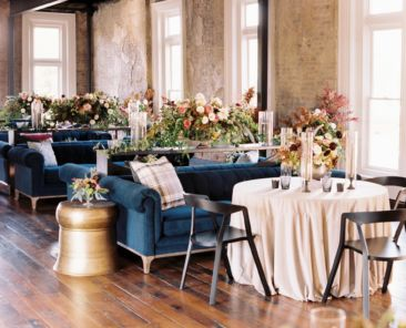 3 Nashville Wedding Venues You Must See